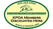 Killington Pico Homeowners Association