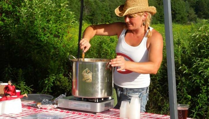 Killington Chili Cook-Off returns for the second year, with free concert series