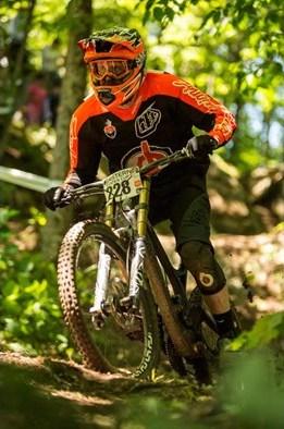 Killington hosts mountain bike series