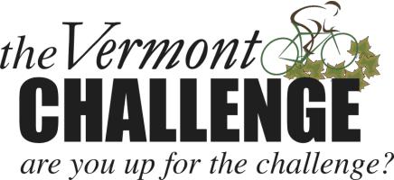 VT challenge logo