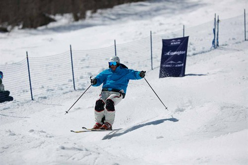 Bear Mountain Mogul Challenge