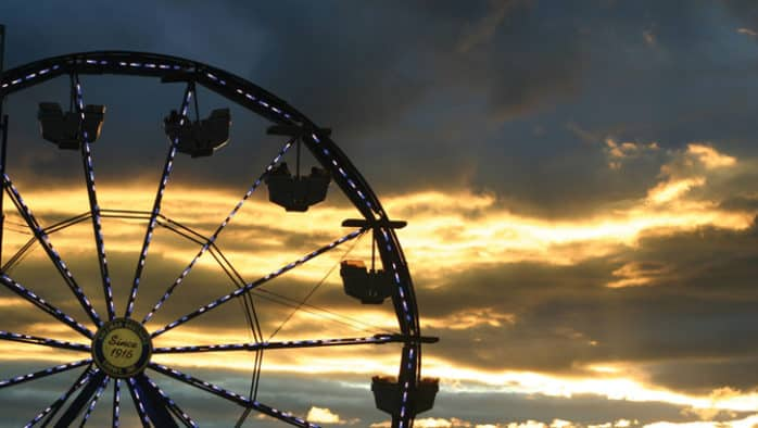 Vermont State Fair: a tradition since 1846