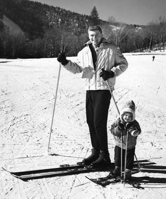 Spirit of Skiing award to honor Killington founder Preston Leete Smith