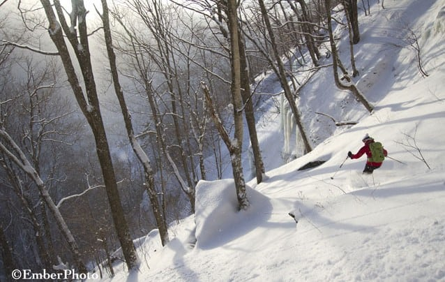 Vermont Backcountry Alliance recognized as official program