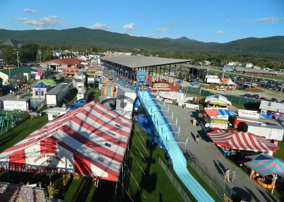 The Vermont State Fair concludes