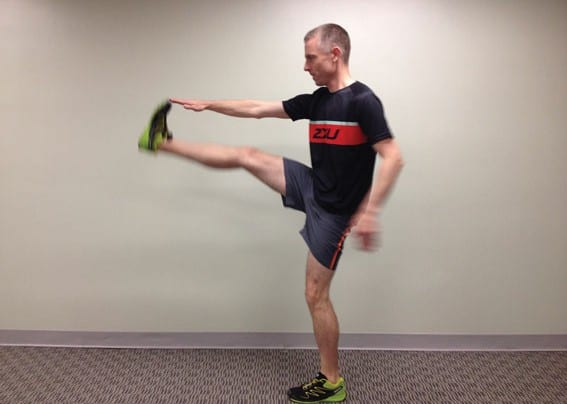 Stretching: LOCAL physical therapist shares best practices