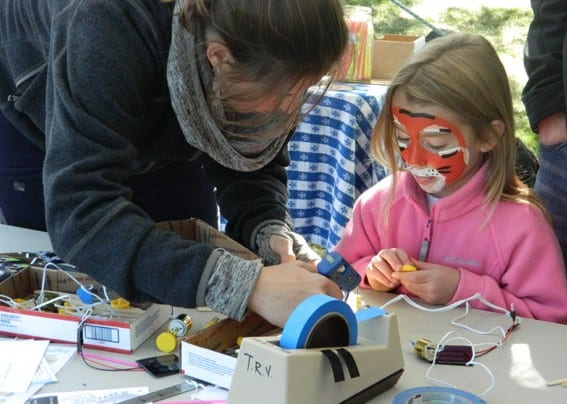 Autumn Art in the Park Festival wows crowds in Rutland's Main Street Park