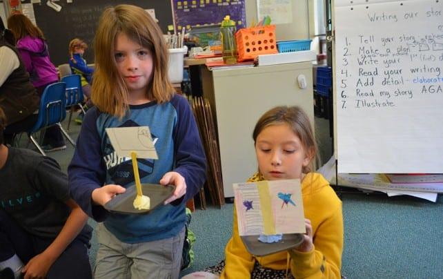 "Killington Elementary celebrates ""Energy Week"""