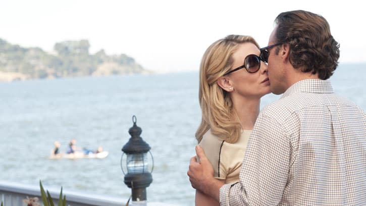 """Blue Jasmine"" is first movie of FOLA's 2015 series"