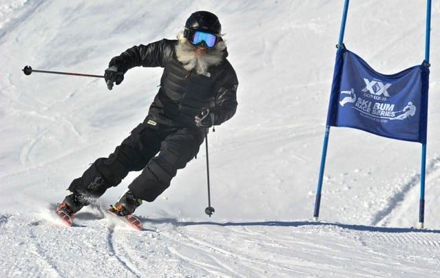 World Cup Wednesday Ski Bum Race Series: Jan. 21, cumulative team standing after week #4