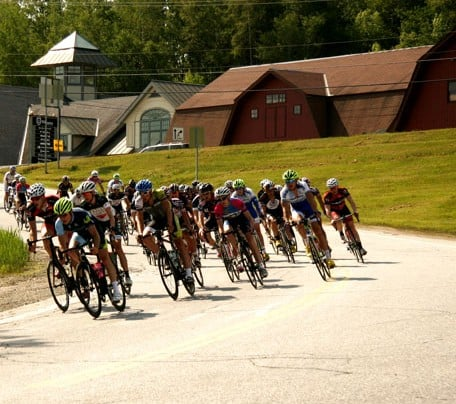Killington Stage Race