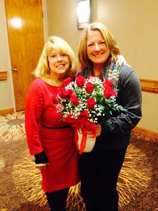 Red Cross honors Gift-of-Life volunteers