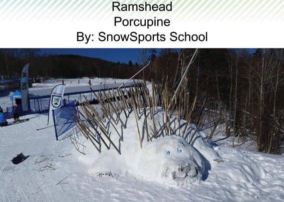 "Killington Resort asks: ""Do you want to build a snowman?"""