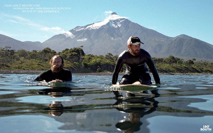 Billings Farm & Museum's film takes explorer on epic journey to Patagonia