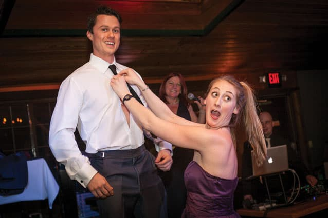 Killington Bachelor Auction