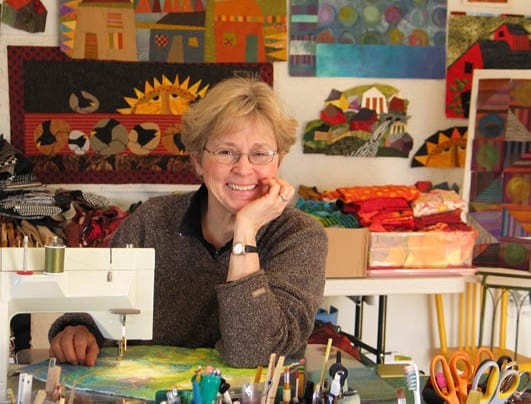 23rd Spring Open Studio Weekend is set for May 23-24