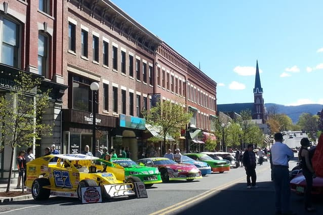 devil�s bowl speedway fan festival returns to downtown
