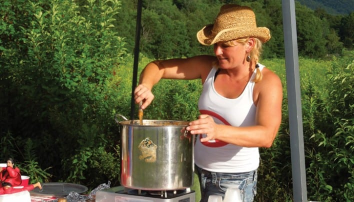 Killington Chili Cook-Off
