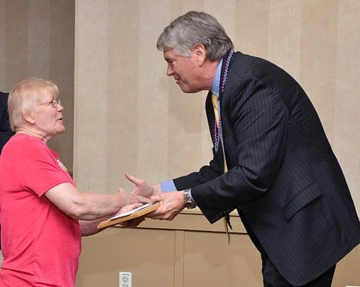 Rutland Regional Medical Center honors employees