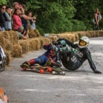 Downhill Throwdown 2015