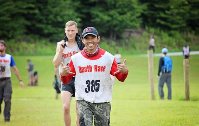 Death Race ends successful nine-year run with final event in Vermont