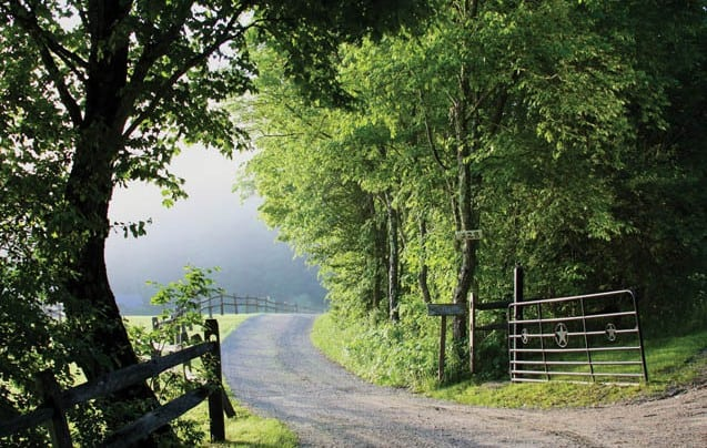 Farm to Fork Fondo – Vermont bike ride celebrates state's agriculture