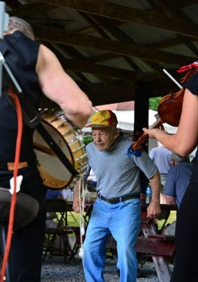 Rod & Gun Club hosts active weekend barbecue