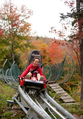 Okemo celebrates the change of seasons and foliage with annual Fall into Winter festival