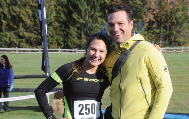 "Local woman bests Spartan Elite to win ""The Fittest Bride"""