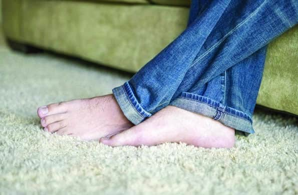 Find and maintain the right carpet for you