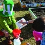 Killington Elementary 4th Grade Students Sugaring