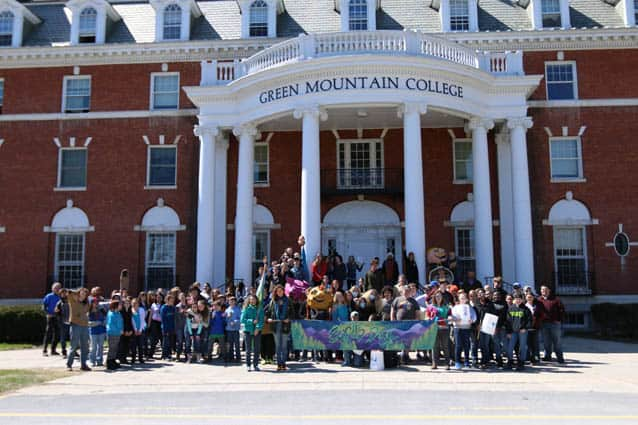 rutland celebrates earth day the mountain times