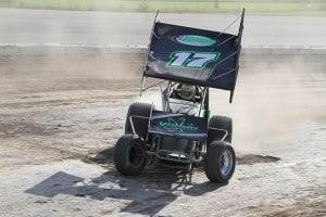 Donnelly #17 at Devils Bowl Raceway