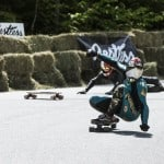 Downhill Throwdown 2016 by Paul Holmes Skate Boarders