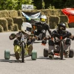 Downhill Throwdown 2016 by Paul Holmes Trikes