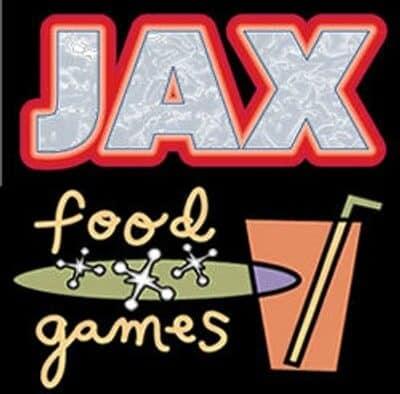 Jax Food and Games