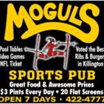 Mogul's