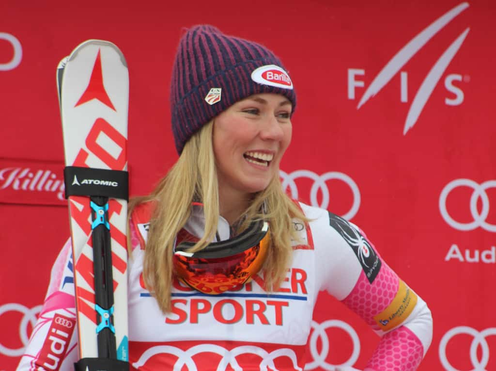 France's Tessa Worley wins giant slalom in Vermont
