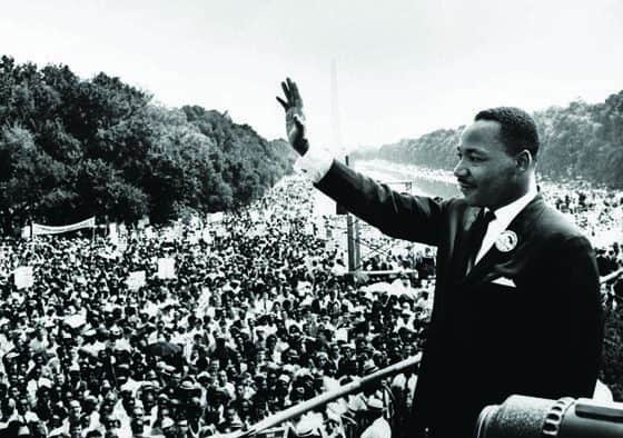 Entries now open for Martin Luther King, Jr. poster-essay contest