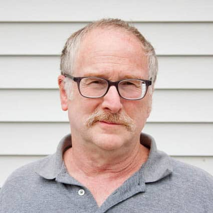 Springfield resident, Keith Stern