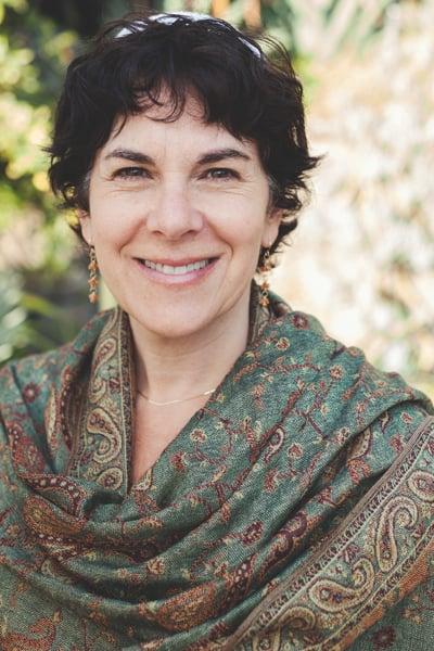 Courtesy Rutland Jewish Center Rabbi Kaya Stern-Kaufman