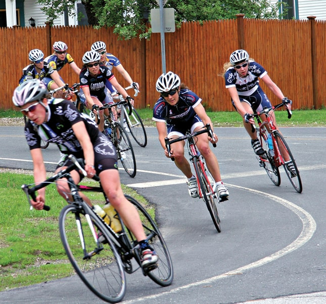 Stage Race - courtesty of EDT- KSR 2011_Women