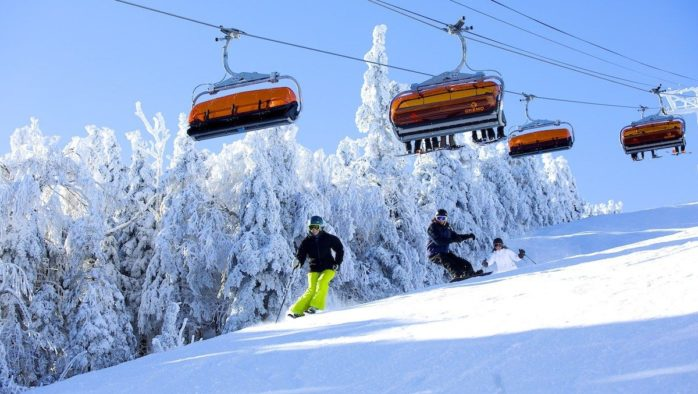 Vail Resorts, including Okemo, remain open