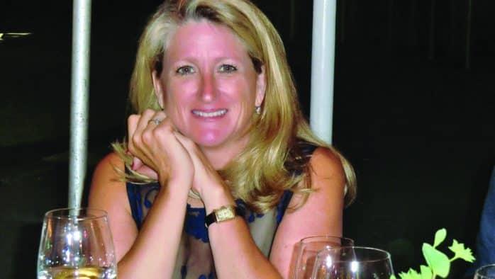 Diana Williams, 56