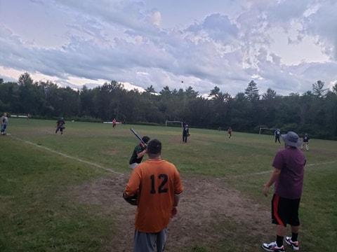 Killington Softball League game recaps