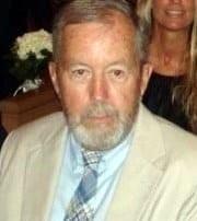 James J. (Jim) Judge, 84