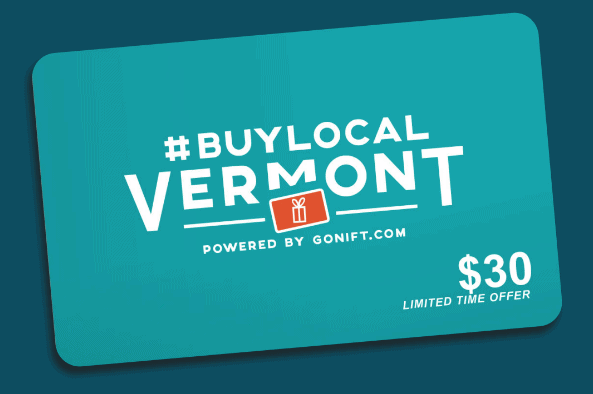 BuyLocalVermont program sells out in under 24 hours