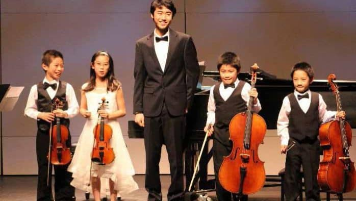Chandler presents the Next Generation concert Friday, featuring local youths