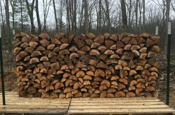 Get ready for the wood burning season now