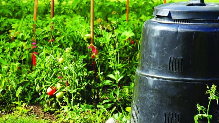 Master composters hold virtual composting workshop